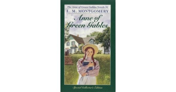 anne of green gables book reviews