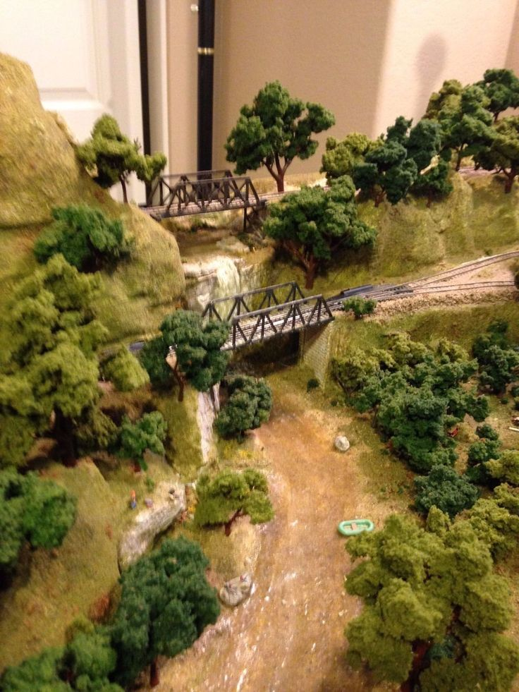 US $300.00 Used in Toys & Hobbies, Model Railroads & Trains, N Scale #hobbytrains #modeltrainsets