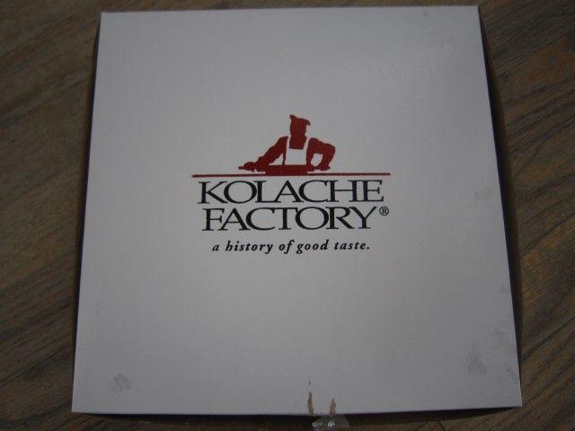 Texas – Kolache Factory