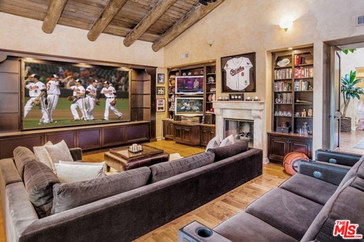 Nick Lachey And Vanessa Minnillo List House In Encino CA - Celebrity - Trulia Blog