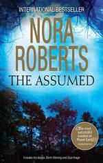 The Assumed : Storm Warning / Dual Image - Nora Roberts
