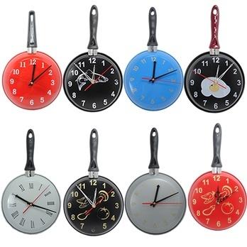 Evlerinizde, ofislerinizde mutfağınızı güzelleştirmeye ve yeni bir hava vermeye aday çok kaliteli farklı tasarım  Tava Şeklinde Mutfak Saati 14.90TL  http://www.budurr.com/Tava-Seklinde-Mutfak-Saati_802