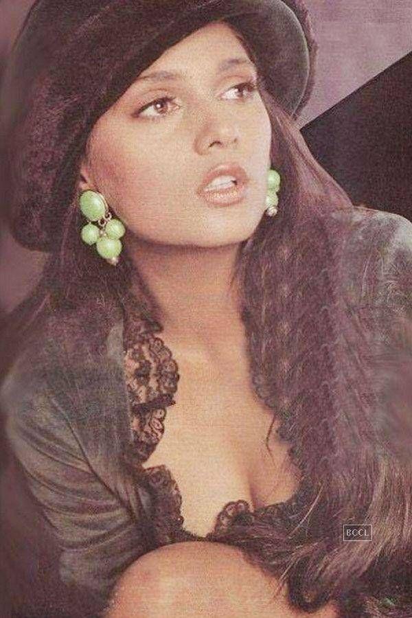 Aashiqui actress Anu Aggarwal