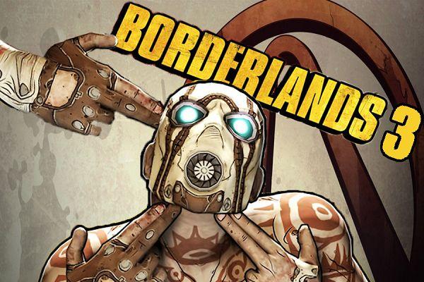 Gearbox cerca personale per Borderlands 3!