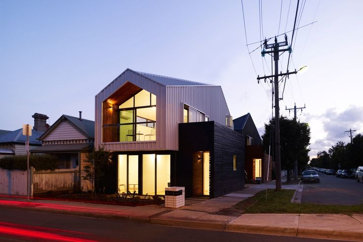 Shortlisted projects for the 2013 Houses Awards.