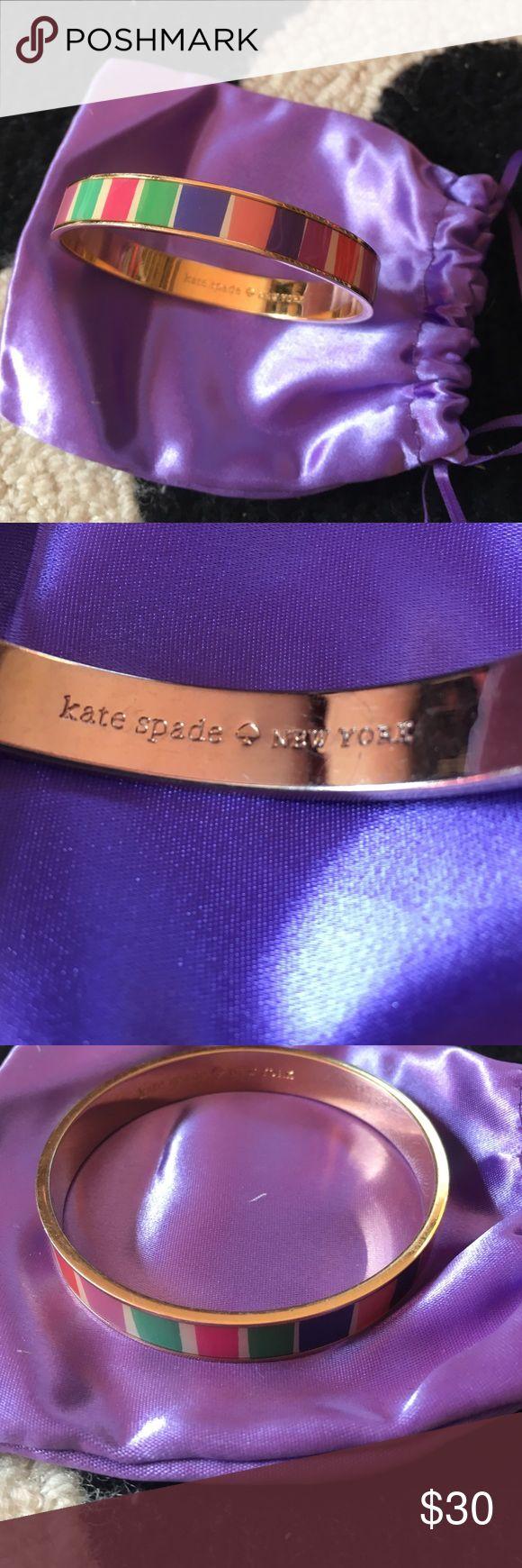 Kate Spade Bangle Kate Spade Bangle kate spade Jewelry Bracelets