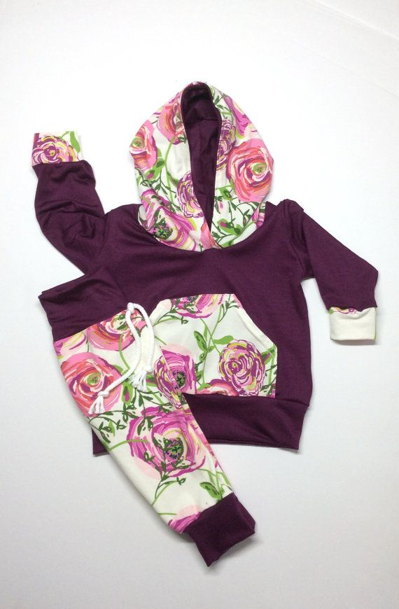 Hey, I found this really awesome Etsy listing at https://www.etsy.com/listing/465033013/baby-girl-hoodie-baby-girl-clothes