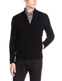 Theory Men's Erkki Cashmere Full-Zip Sweater@ Sunshine JMC