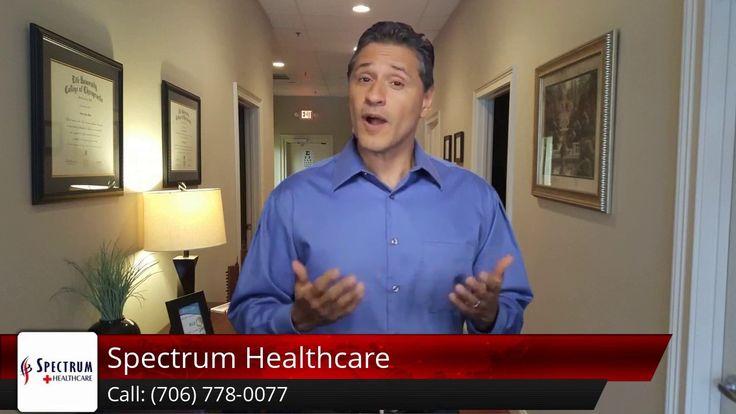 Spectrum Healthcare Cornelia GA Terrific Five Star Review by Clark R.