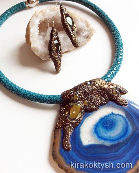 Kira Koktysh Jewelry