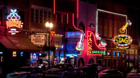 Best Restaurants In Nashville Tn For Bachelorette Party