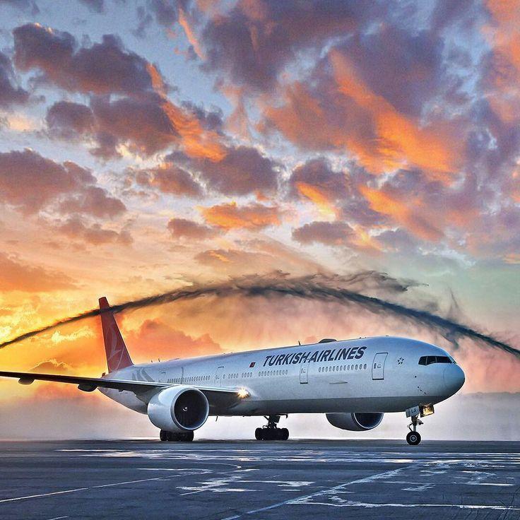 Картинки про авиацию пассажирских самолетов