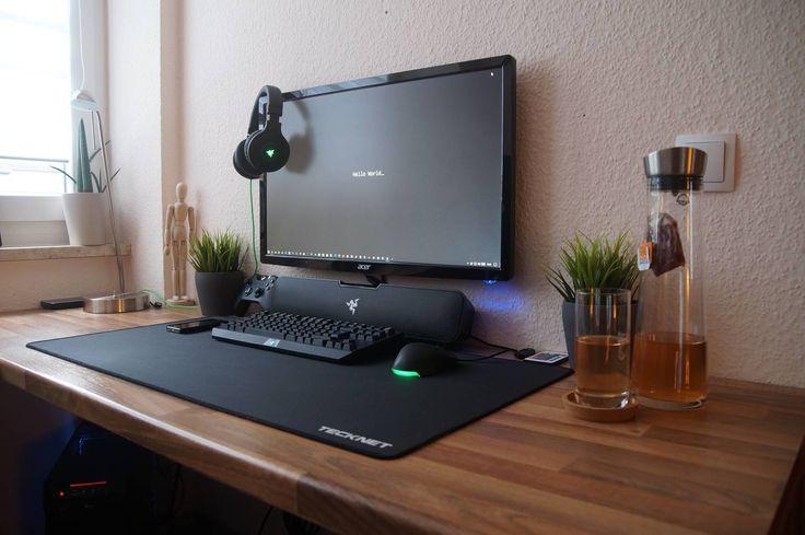 My simple Setup!