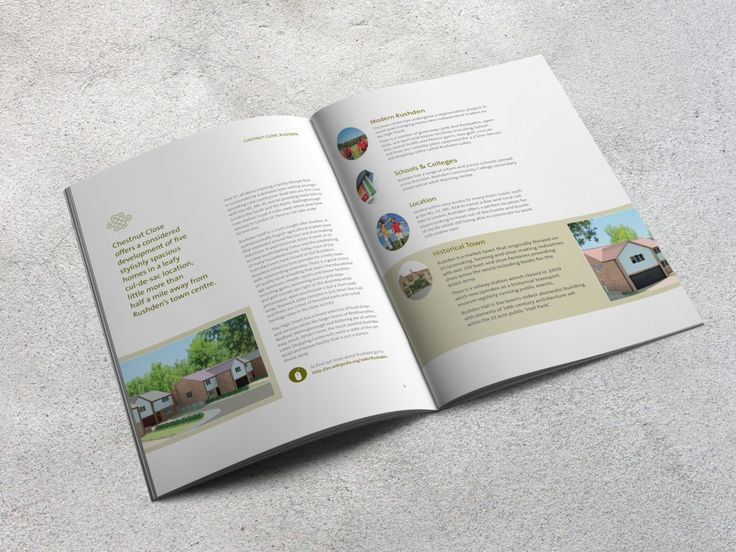 199 Best Brochure Design Images On Pinterest | Brochures, Brochure