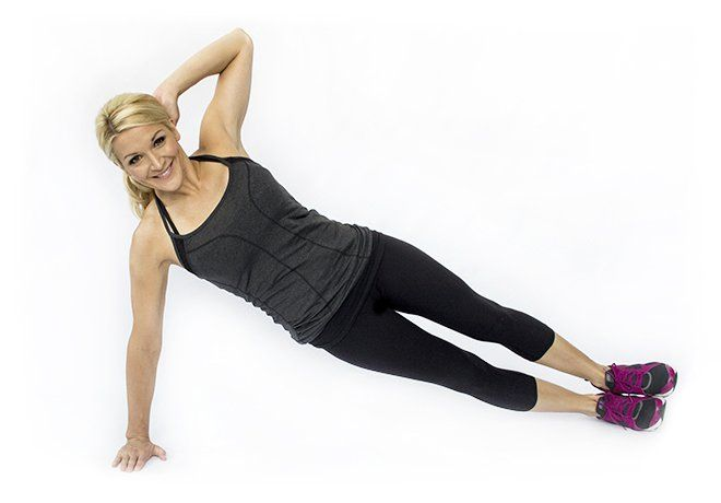 It's crucial women work their core multiple times a week to improve posture, strengthen the midsection and prevent injury. Add various sequences of these 22 exercises to sculpt your core and see and feel serious results!