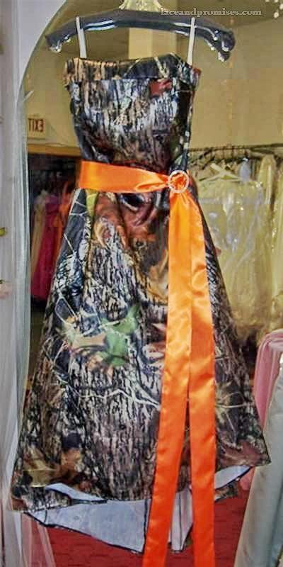 Bridesmaid dress.  Almost perfect but not quite. But i lovee ethe orange sash.