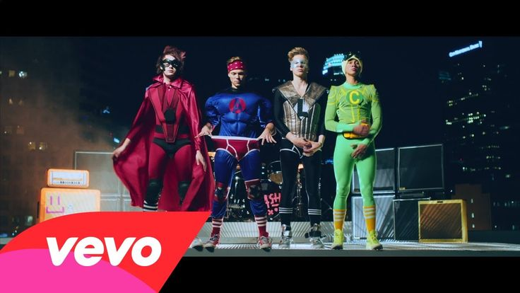 5 Seconds Of Summer - Don't Stop This is all kinds of wonderful