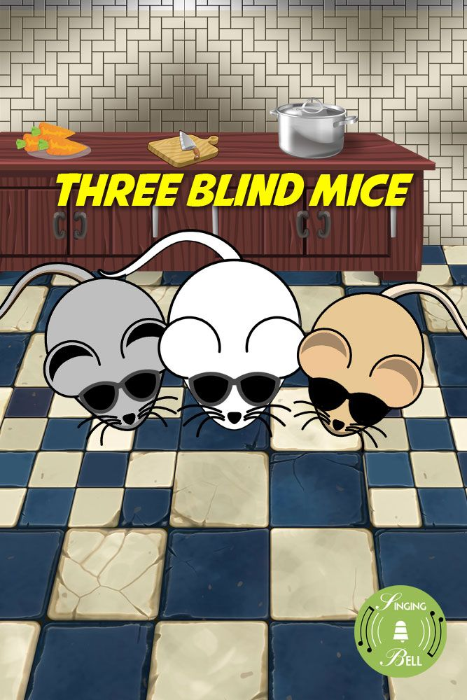 Three-blind-mice-Singing-Bell