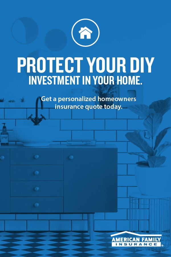 Put A Lot Of Work Into Remodeling Your Home We Can Help Protect