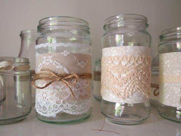 Til bryllupet vårt har vi valgt ut noen få, fine gjør det selv-prosjekter. Allerede i fjor sommer bestemte jeg meg for å lage papirblomster i en eller annen form. Videre fant vi ut at vi ville ha g…