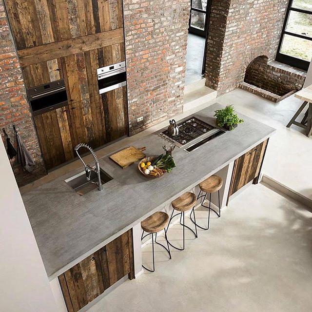 #kitchen #kitchendesign #kitchendecor #kitchenidea…
