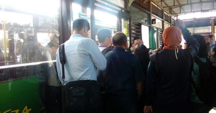 Halte Trans Jogja di Bandara Adisucipto jadi favorit - Plesiran dan Kuliner