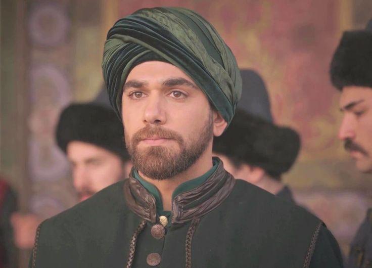 Mehmed III Giray (Kadir Doğulu)
