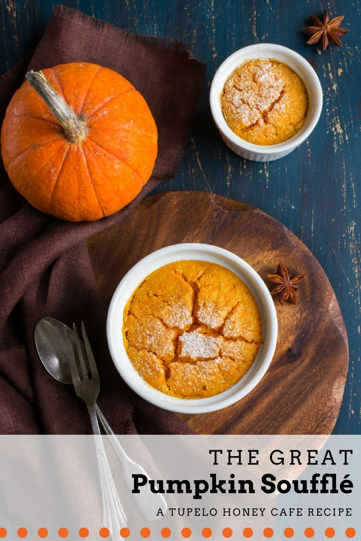 Move over pumpkin pie...there's a new fall dessert in town! Make this #recipe right at home from our cookbook!