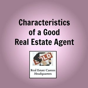 How many of these describe you? #realestatemarketing