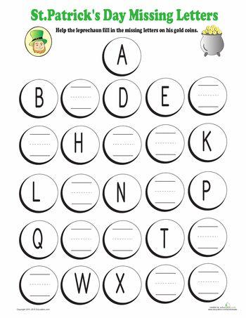 Letter Practice Activities Kindergarten.html. Capital Letter ...
