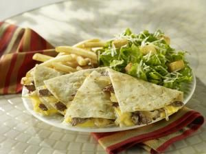 Enjoy Family Bonding While Cooking an Easy Baked Quesadilla Recipe