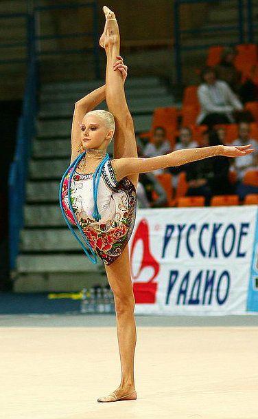 Aleksandra Solovyeva, Russia