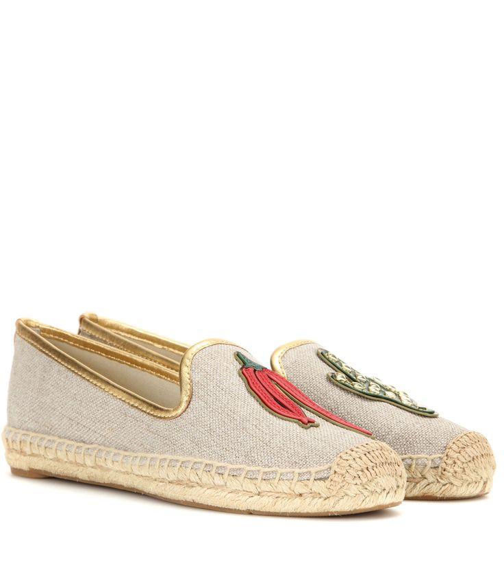 mytheresa.com - Espadrilles Santa Fe - Schuhe - Luxury Fashion for Women / Designer clothing, shoes, bags