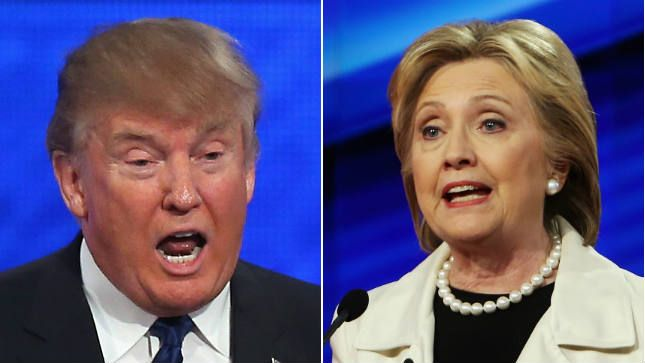 Must See TV: Trump-Clinton Debate Expected to Shatter Records!  Could attract 100 million viewers...