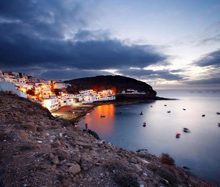 Telde - #Gran #Canaria -Spain