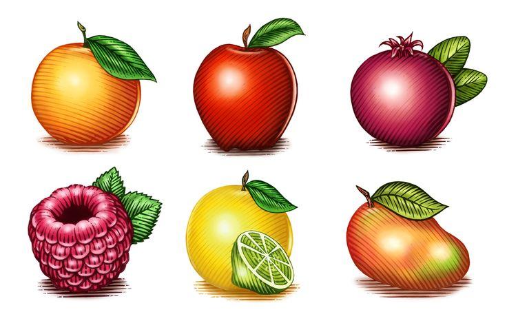 Altoids Sours Packaging Illustrations by Steven Noble on Behance