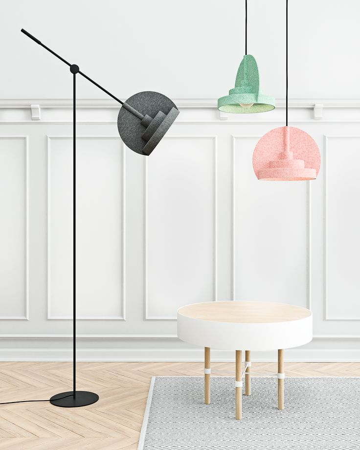 Pata Lamps on Behance
