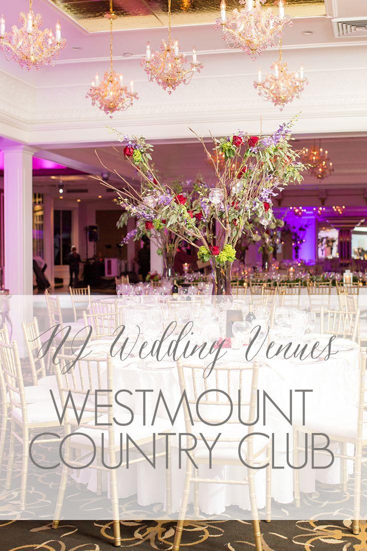 nj wedding venues north jersey wedding venues westmount country club in woodland park
