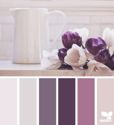 Farb- und Stilberatung mit www.farben-reich.com - still tones