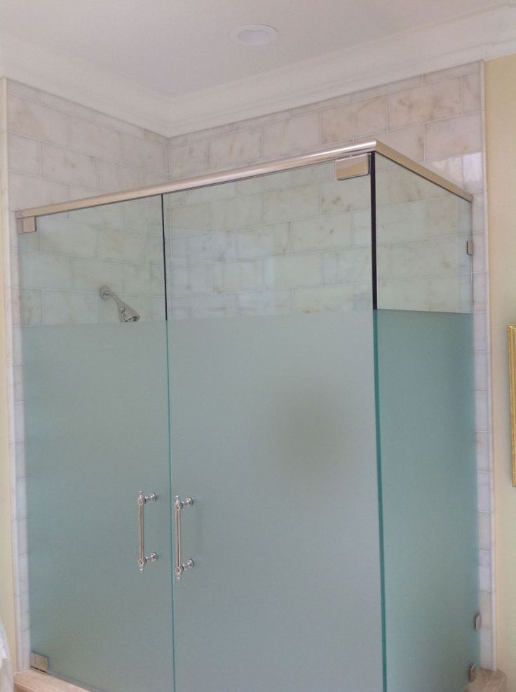 Frosted Glass Shower Doors 11 best frosted shower glass images on pinterest | bathroom ideas