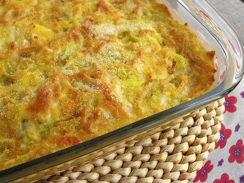 As receitas lá de casa: Bacalhau com legumes no forno