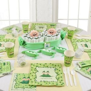 peas in a pod baby shower ideas baby shower ideas for twins forward 2