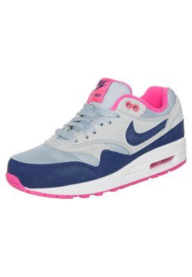 Nike Air Max Grijs Zalando