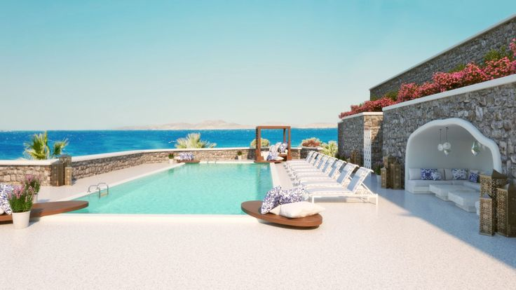Ένα ακόμη πολυτελές boutique ξενοδοχείο έρχεται να προστεθεί στη λίστα των νέων openings στο νησί των ανέμων.