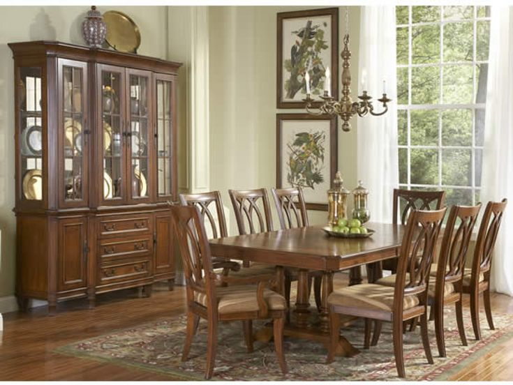 18 Best Dining Room Furniture Images On Pinterest