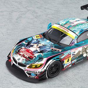 Good Smile Hatsune Miku Z4 2014: 2nd Race Victory Ver.