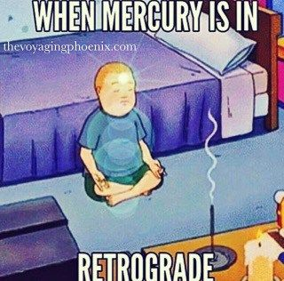 Need some help coping with Mercury Retrograde? ♍️ It doesn't have to be all…
