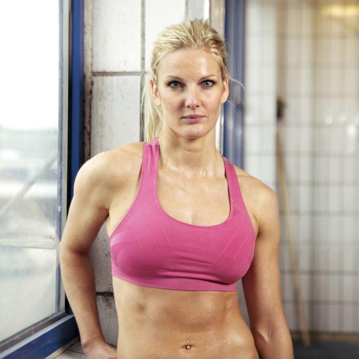 Blast Fat, Build Strength: 60 Minutes of Calorie Meltdown