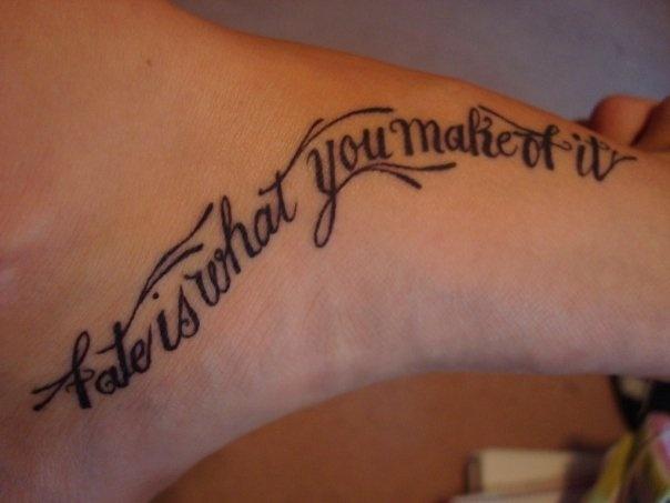 Foot Tattoo Ideas Quotes: Best 25+ Foot Arch Tattoo Ideas On Pinterest