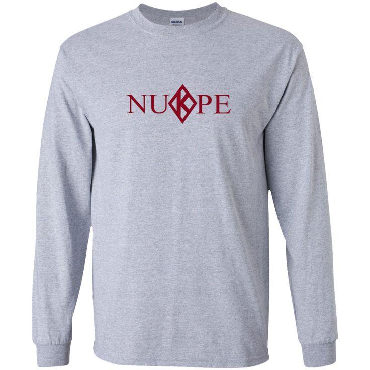 Nupe Diamond Ultra Cotton T-Shirt